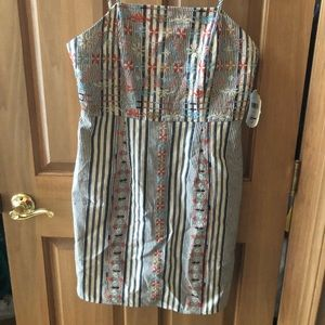 NWT Mini sun dress